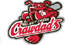 2016 Fall Crawdads Camps