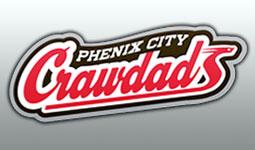 Phenix City Crawdads